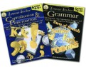 Language Arts Tutor Book Set