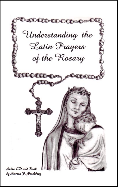 Fatima Prayer Latin 5