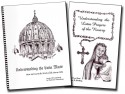 Understanding Latin -  Mass and Rosary set