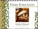 Third Form Latin Wkbk and test Key