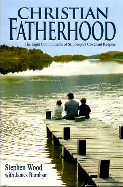 Christian Fatherhood -- Hardback