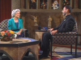 EWTN Live with Mary Kay Clark