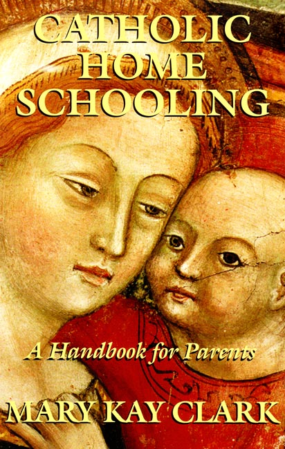 Catholic Home Schooling