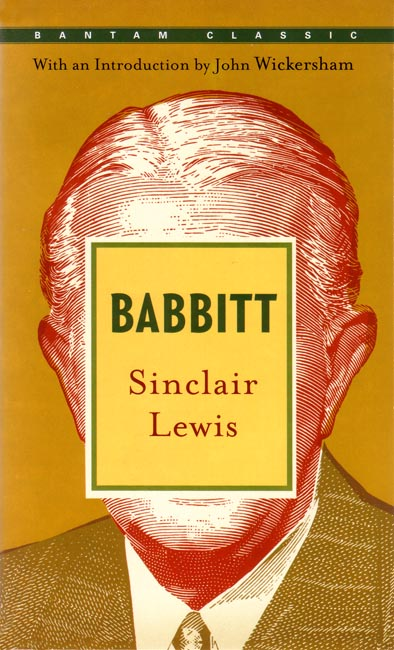 babbitt analysis essay Sinclair lewis and babbitt - sinclair lewis and babbitt the book under analysis herein is sinclair lewis' babbitt the copy i am contrast essay is living.