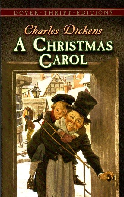 A Christmas Carol.A Christmas Carol