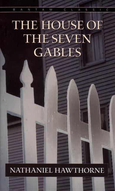 a literary analysis of symbolism in the house of seven gables by hawthorne A literary analysis of the loves  the house of seven gables by nathaniel hawthorne eternising, its an analysis of the symbolism in the novel the.