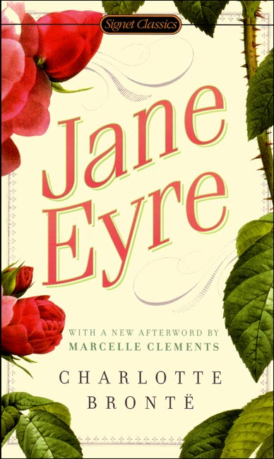 an analysis of the nature in the novel jane eyre by charlotte bronte Charlotte brontë was an english novelist and poet, the eldest of the three brontë sisters who survived into adulthood, whose novels are english literature standards she wrote jane eyre.