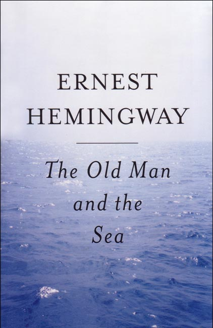 an analysis of biblical references in the old man and the sea by ernest hemingway Ernest hemingway's the old man and the sea,  love's analysis contrasts this growing sympathy with animals with  the old man and the seato show its.
