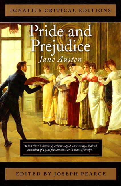 Pride and Prejudice Worksheets