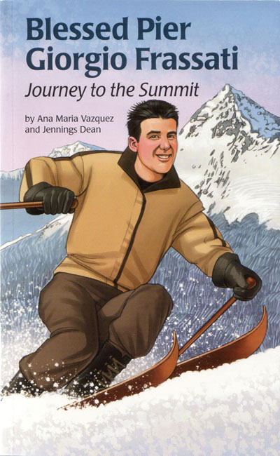 Bl Pier Frassati: Journey to the Summit