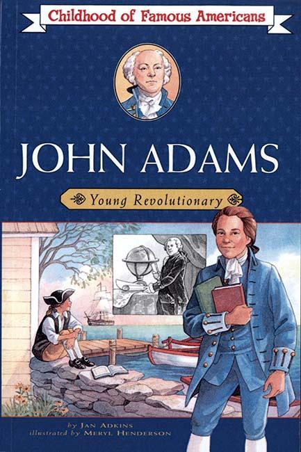 john adams chemistry set instructions