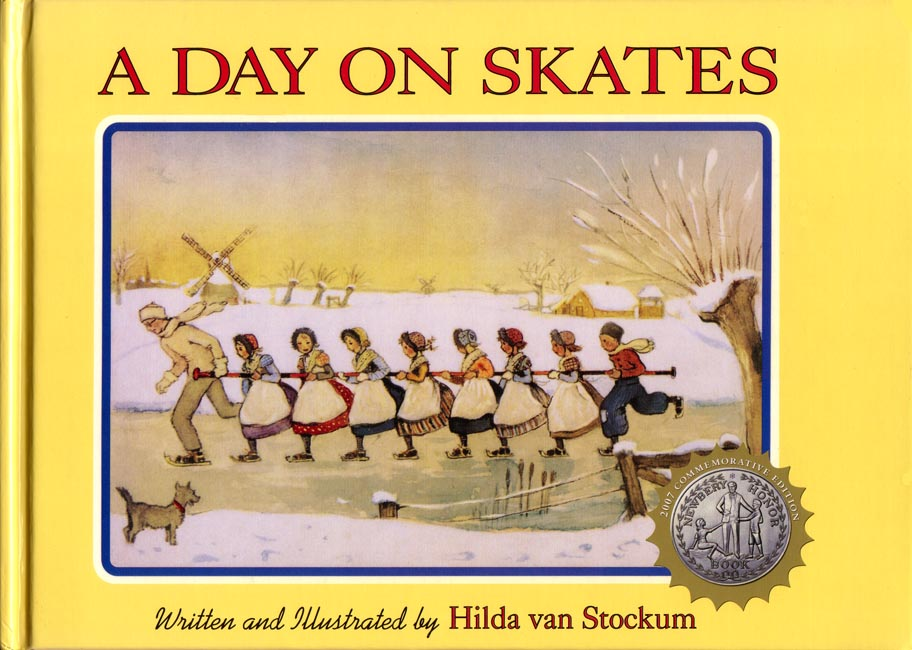 A Day on Skates