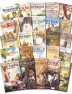 Complete Set Vision Books (Saint Biographies - 25 Books)