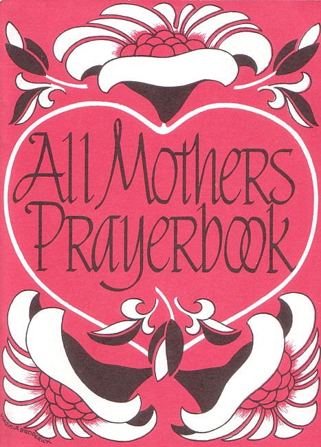 All Mothers Prayerbook