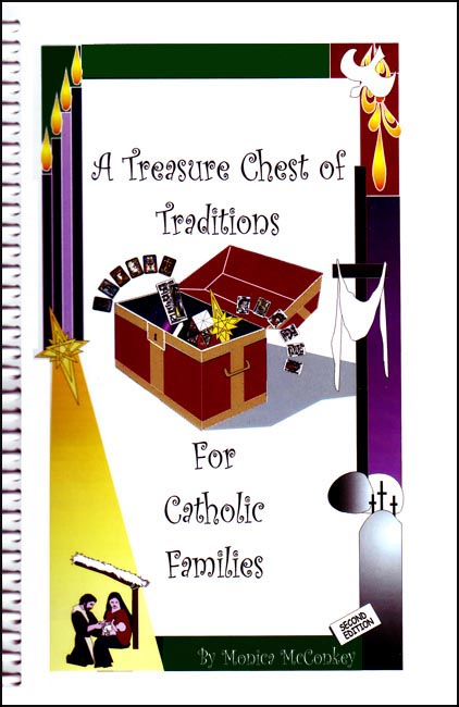 A Treasure Chest of Traditions