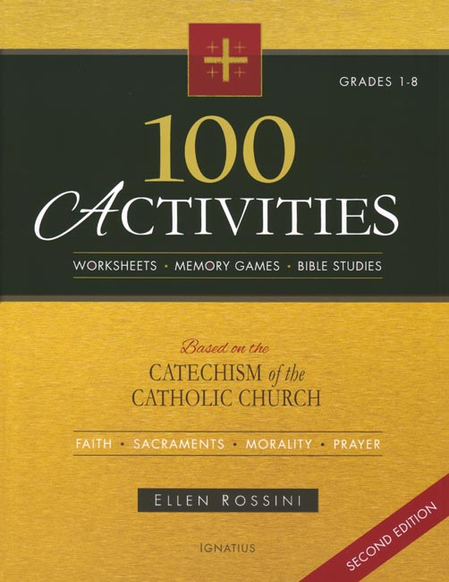 100 Activities Based on the Catechism
