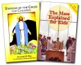The Mass Explained and Stations for Children Set