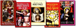 Set of 5 Devotional booklets