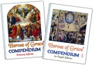 Heroes of Grace Compendium - Three Book Set