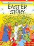 Easter Story: Bilble Activity Book