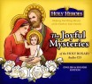 Holy Heroes CD: The Joyful Mysteries