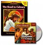 Stations of the Cross Cd and Coloring Book Set