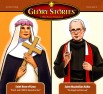Glory Stories: St. Rose & St Maximilian Kolbe