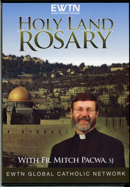 The Holy Land Rosary