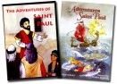 Adventures of St. Paul - DVD and Book Set