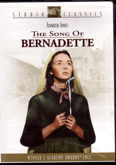 the song of bernadette seton educational media