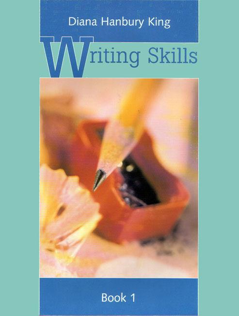 Writing Skills Book 1, 2nd Edition - Seton Educational Media
