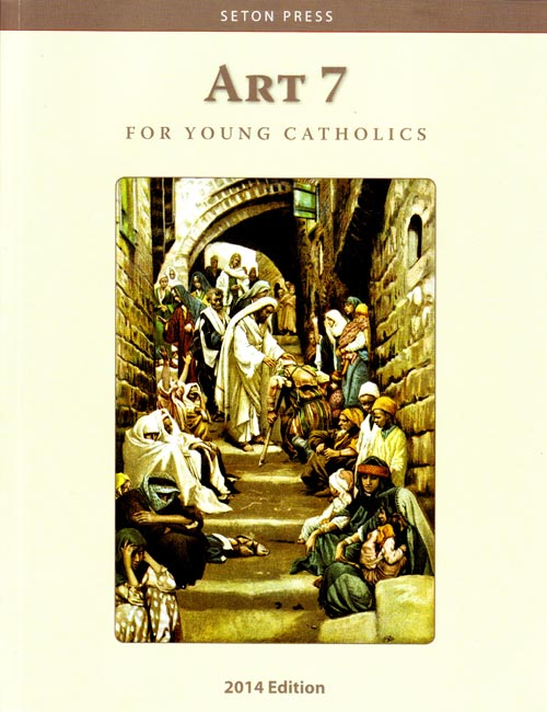 Art 7 for Young Catholics