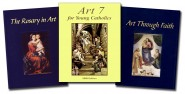Art Appreciation Set with Hardcovers