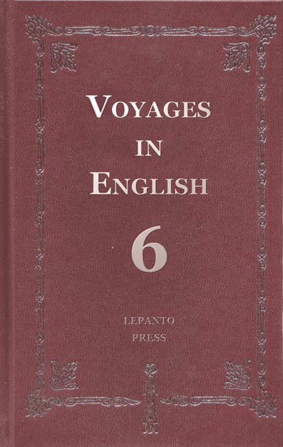 Voyages in english grammar and writing