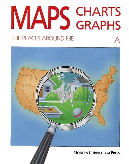 Maps, Charts, Graphs  Level A