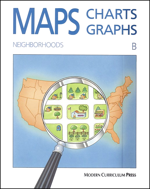 Maps, Charts, Graphs  Level B