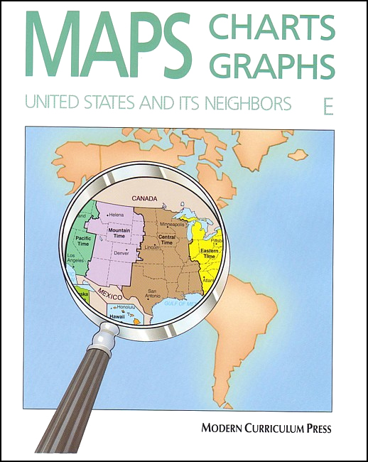 Maps, Charts, Graphs  Level E