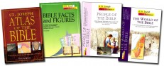 St. Joseph Bible Resource Set