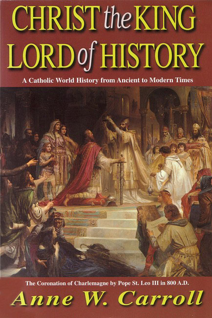 Christ the King, Lord of History Text