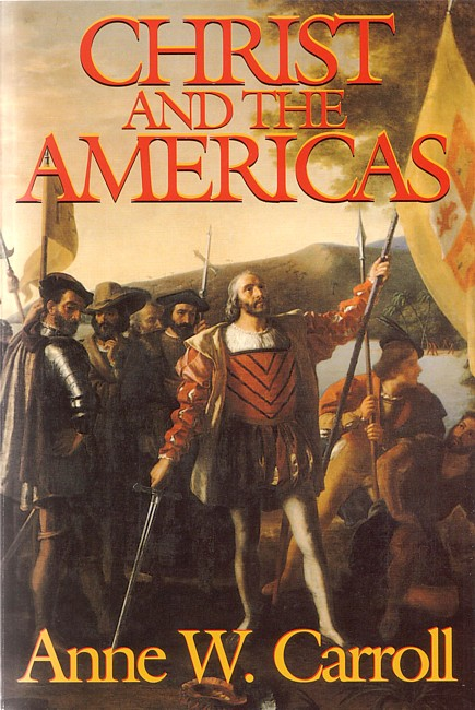 Christ and the Americas Text