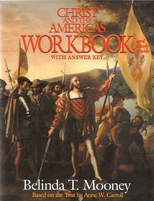 Christ and the Americas Workbook and Study Guide