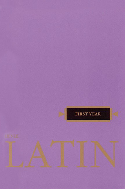 Latin 1 Text - Seton Educational Media