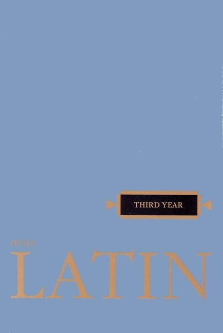 Latin 3 Text