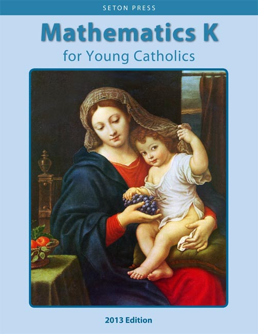 Mathematics K for Young Catholics