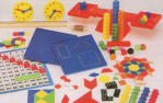 Saxon Math Manipulative Kit (Grades K-3)