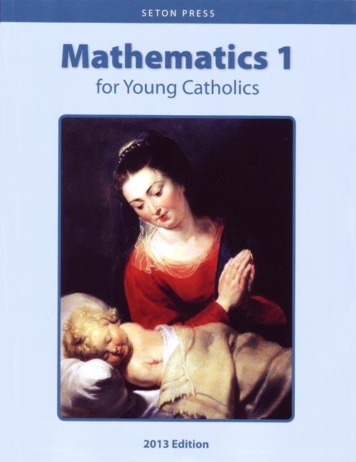 Mathematics 1 for Young Catholics