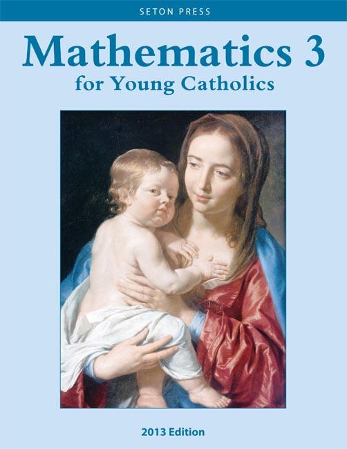 Mathematics 3 for Young Catholics