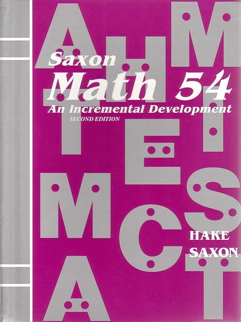 Saxon math 2nd edition Solutions Manual 87
