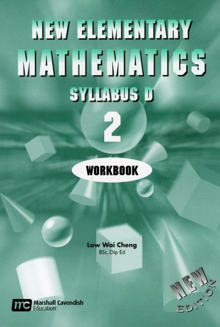 Singapore Math Grade 8 Workbook (level 2) - Seton Educational Media