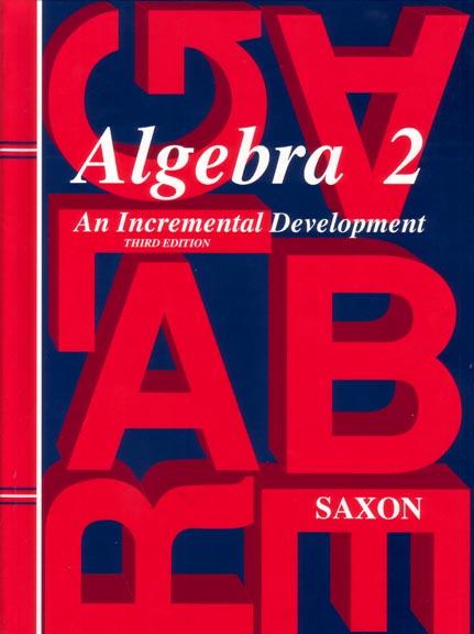 Algebra II Text